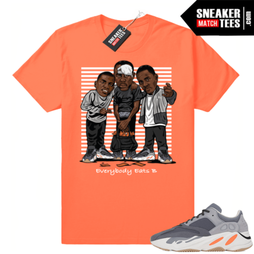 Yeezy shirts Magnet 700