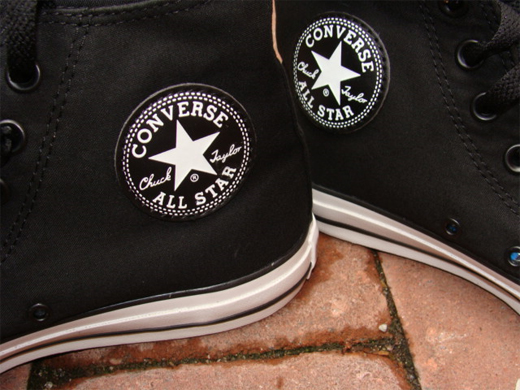 Converse All Star Chuck Taylor   The Doors