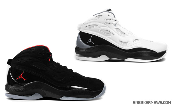 Air Jordan Schoolin   Fall 2009 Preview