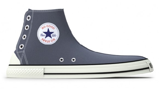 Converse Moonwalk   Reversed Chuck Taylor All Star