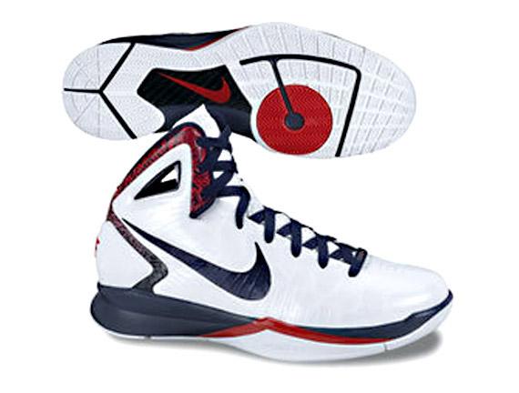 Nike Zoom Kobe V x Hyperize – 2010 Preview 80f66b82c753