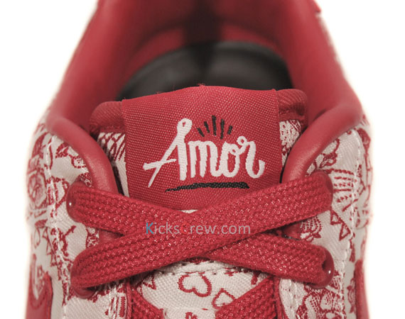 Nike WMNS Air Force 1 Low Valentines Day Amor