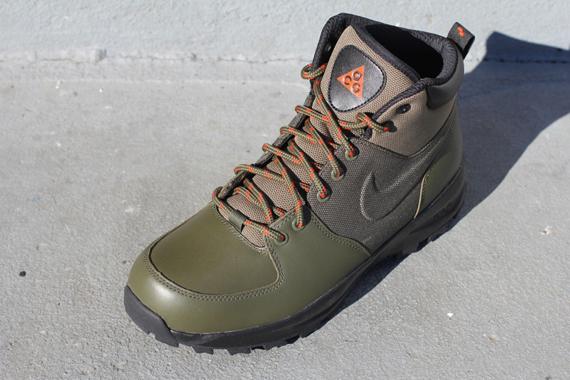 688e8a5d9d5 Nike Boots Manoa - Ivoiregion