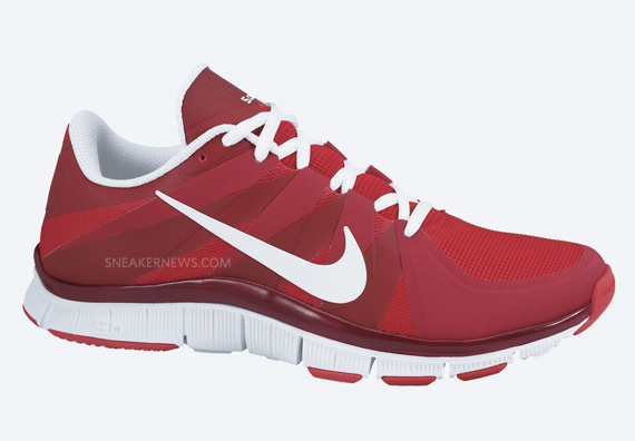0 Nike Trainer 360 Max 5