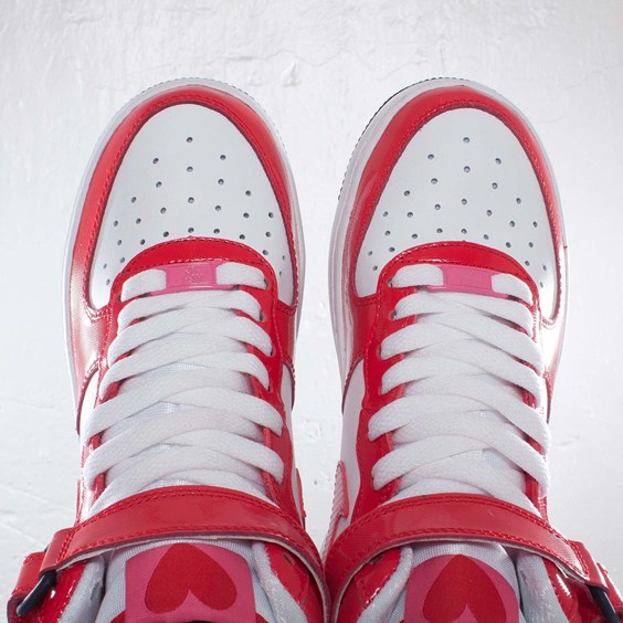 Nike Air Force 1 Mid GS Valentines Day