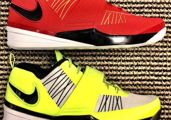 Lebron Color 2013 X Ways