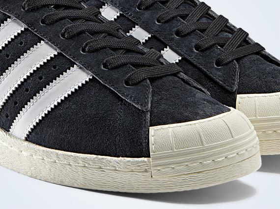 Adidas Originals Halfshell 80s Sneakernewscom