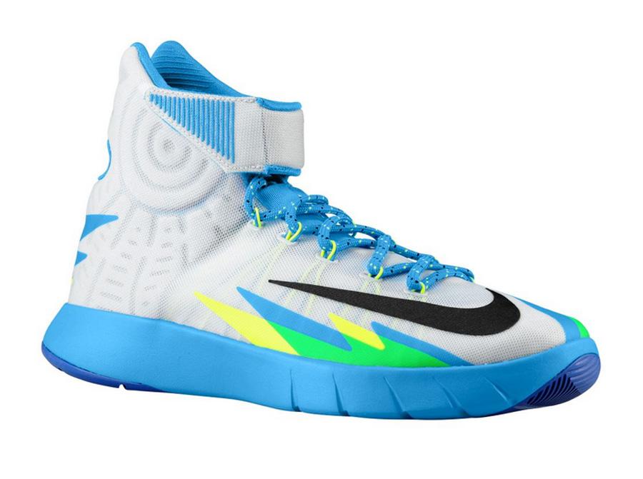 11 Different Nike Zoom Hyperrev Colorways Releasing in January 2014 - SneakerNews.com