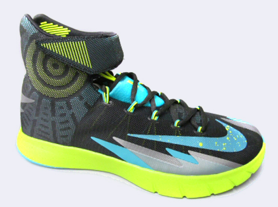 Nike Zoom Hyperrev - March 2014 Releases - SneakerNews.com