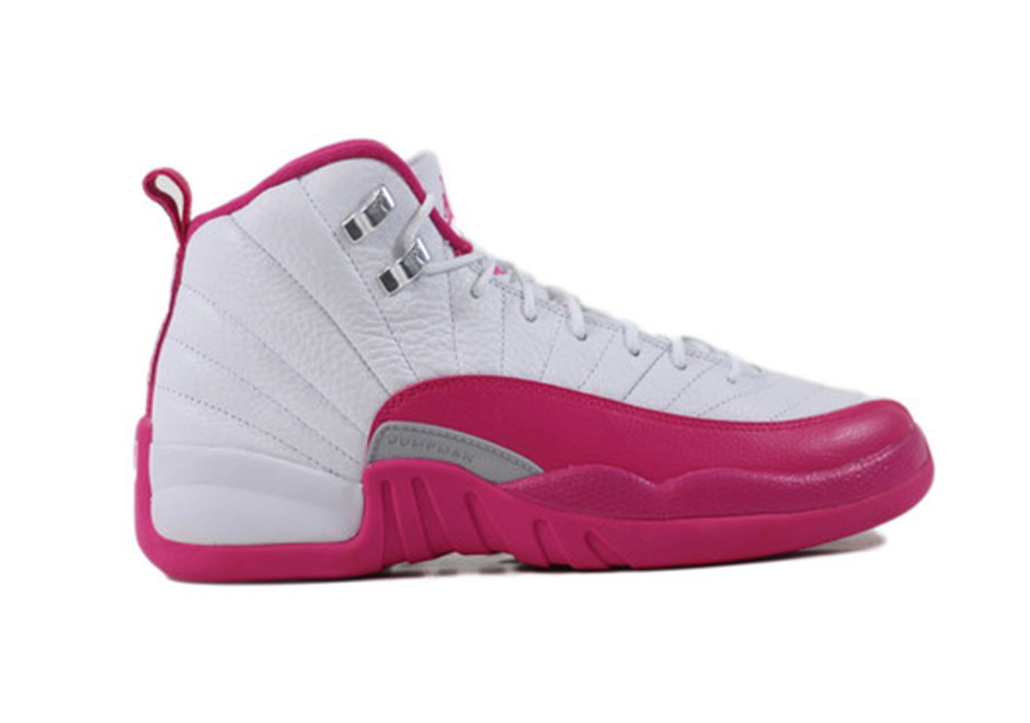 Air Jordan 12 Valentines Day 510815 109
