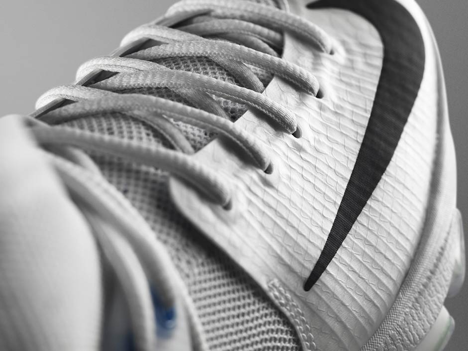 31791a705379 New 2016 The Nike KD 8 Elite Shoes Is A Super High-Collar Banger ...