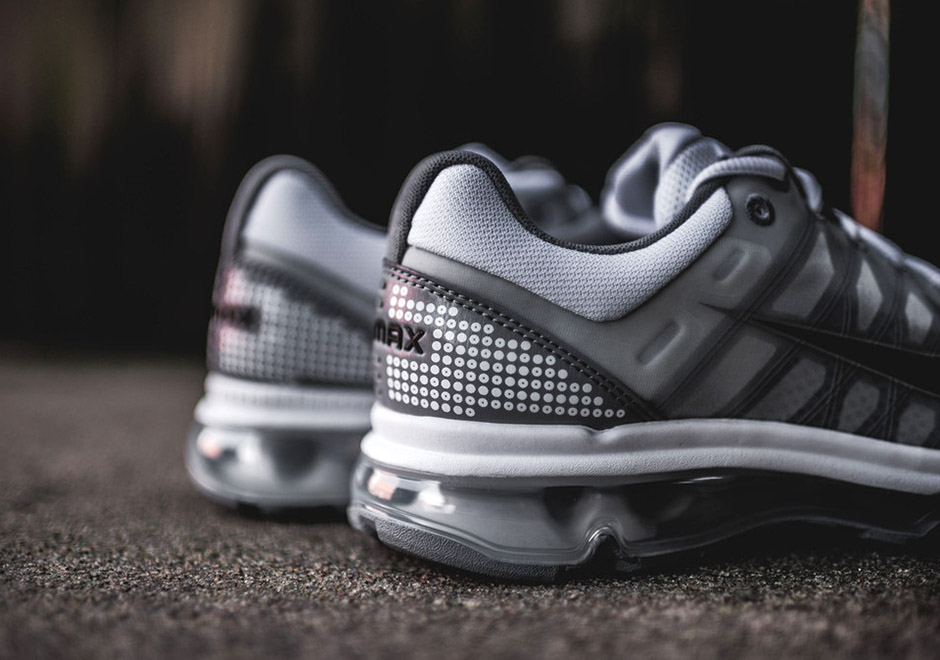 Nike Brought Back The Air Max 2009  SneakerNewscom