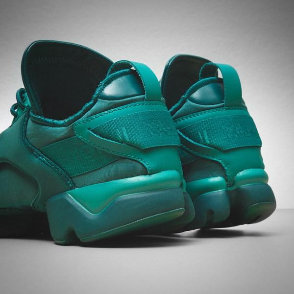 Adidas -3 Kohna Eqt Green