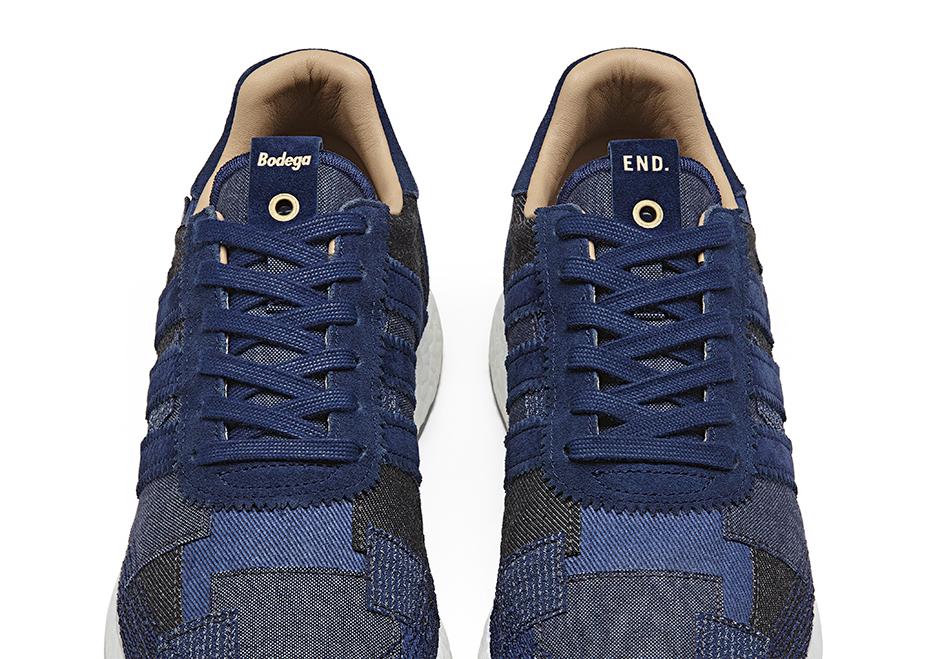 Where To Buy END Bodega Adidas Consortium Sneaker Exchange Pack