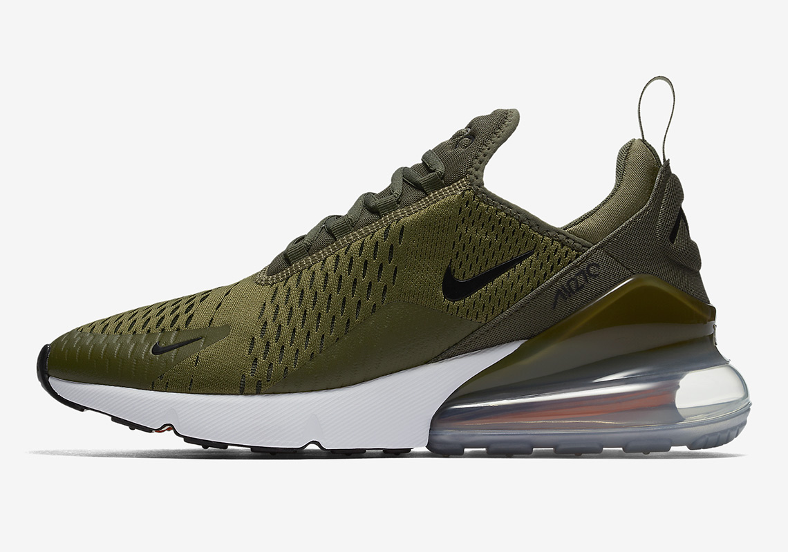 Air Max 270   Hot Trending Now