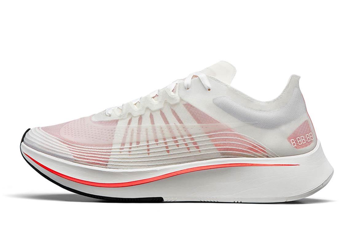 8f1b2ba756ee3 Nike Zoom Fly Sp Breaking2 Restock Info Aa3172 100 Sneakernews