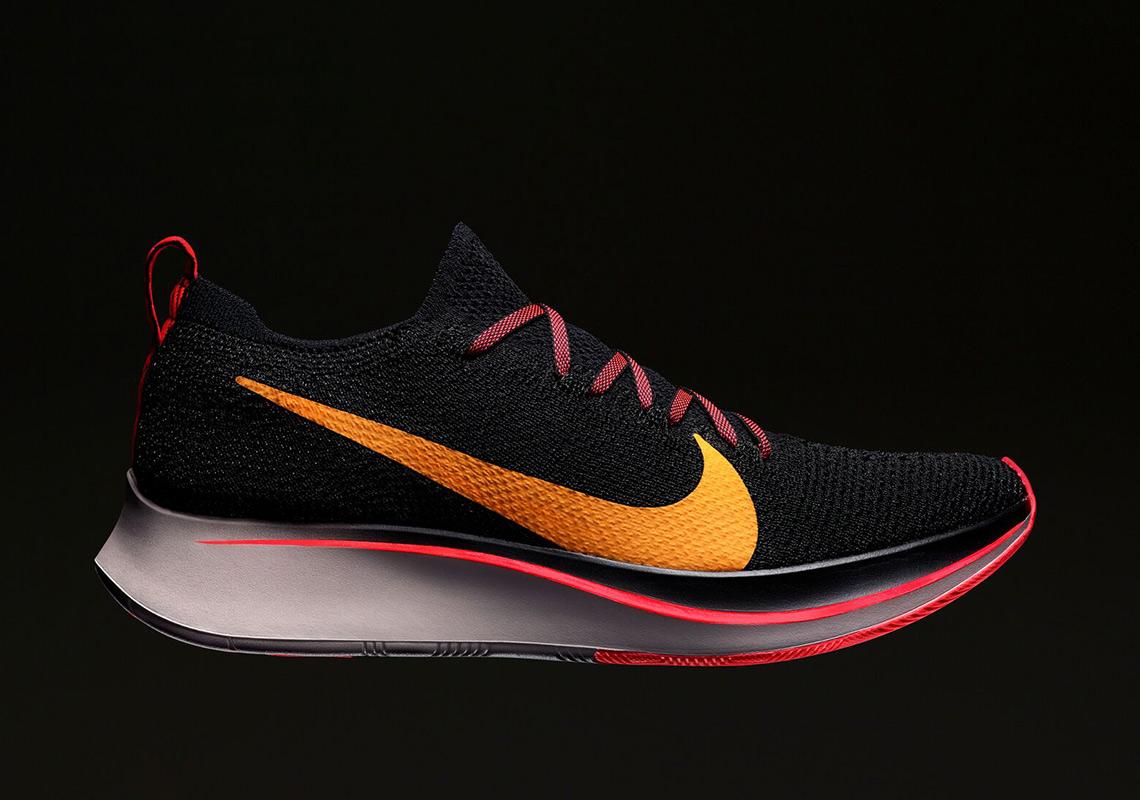 Nike Vaporfly 4 Flyknit Colors