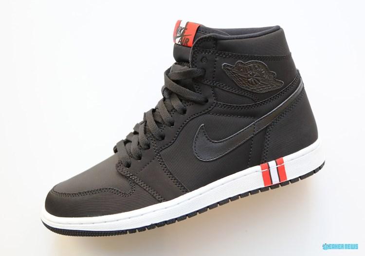 Jordan 1 PSG Release Info | SneakerNews.com