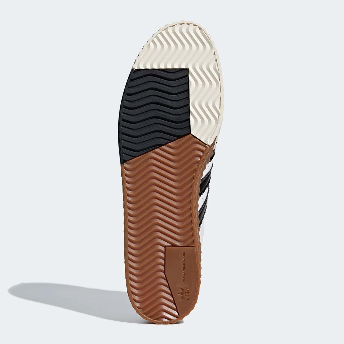 more photos 62b57 12d82 Adidas X Alexander Wang Aw Shoes Release Dates