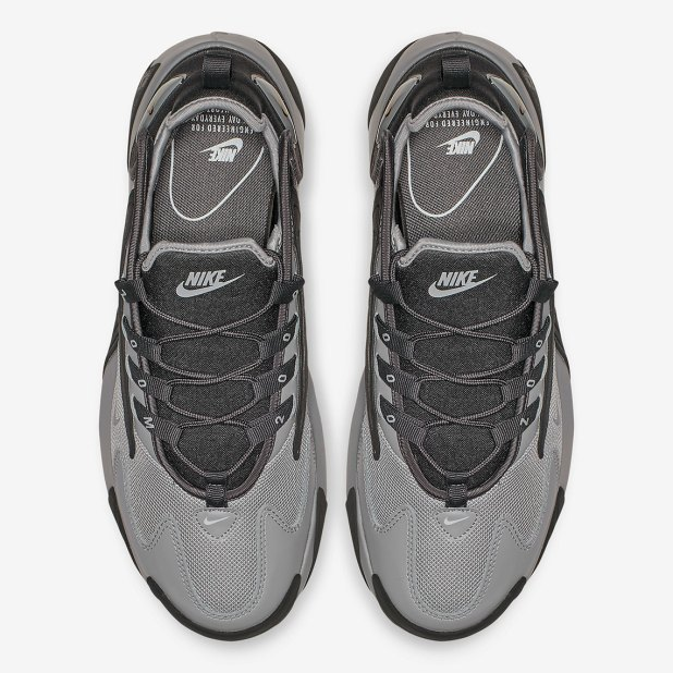 227d9cc8f5ba93 The Nike Zoom 2K Is Like A Basketball Version Of The M2K Tekno