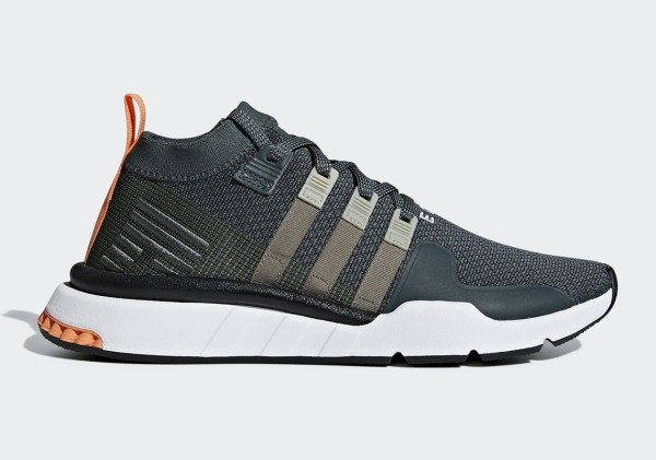 sneakers for cheap ac373 6772d Adidas Eqt Support Mid Adv 2019 Bd7774 Bd7775 Release Info