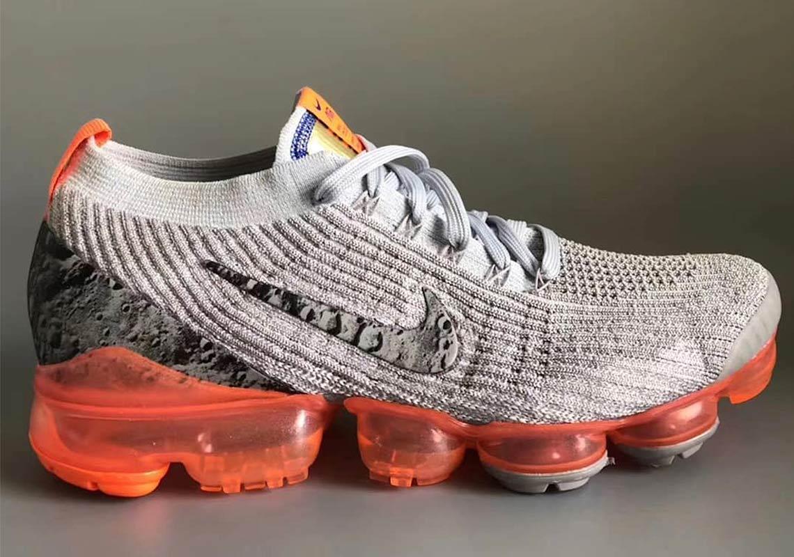 Nike Vapormax 30 First Look  Release Info  SneakerNewscom