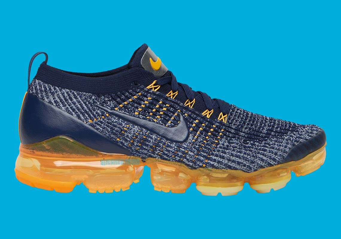 Nike Vapormax Flyknit 3  Release Date Info  SneakerNewscom