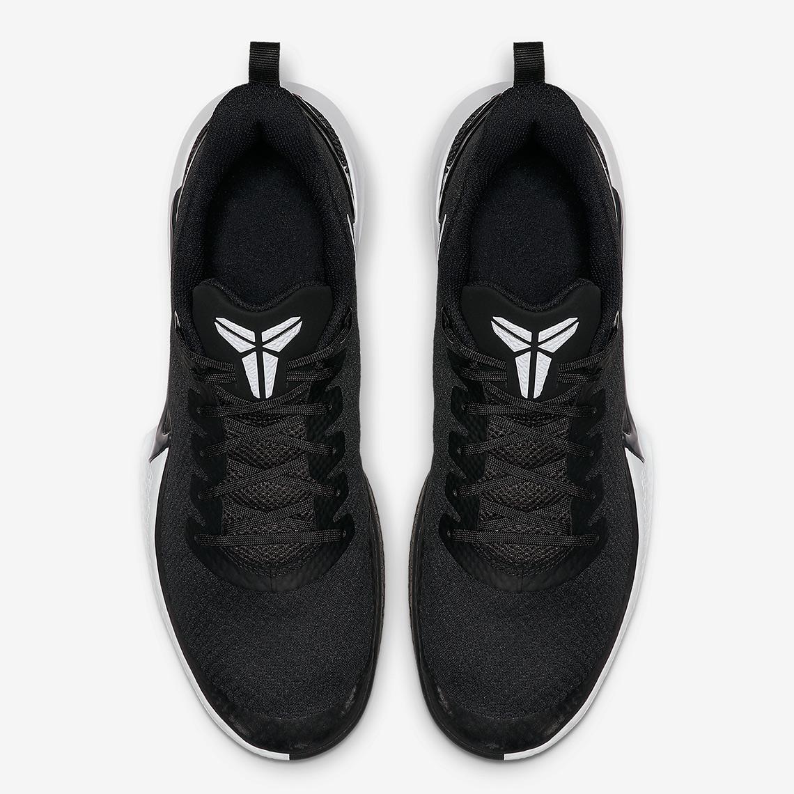 Kobe Bryant Light Shoes