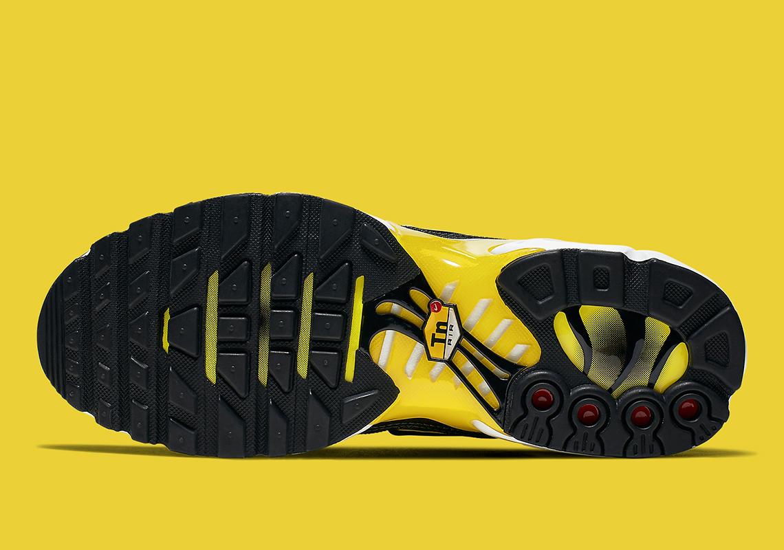 Nike Air Max Plus Greedy Release Date + Info |