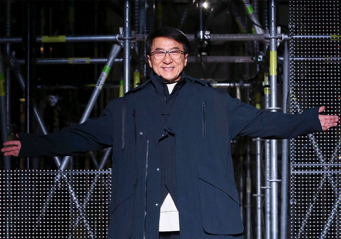 Image result for Jackie Chan