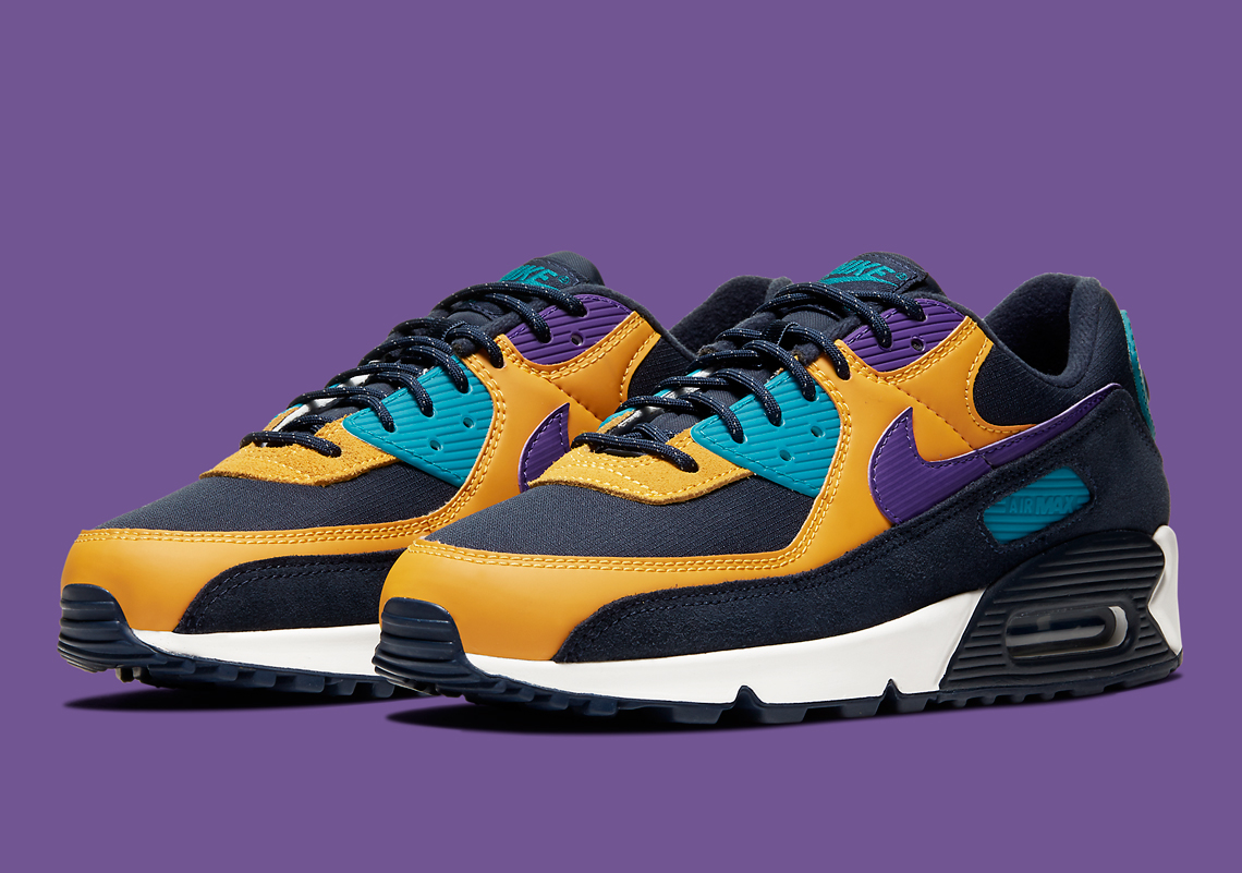 Nike Air Max 90 ACG Air Escape CN1080 200 Crumpe