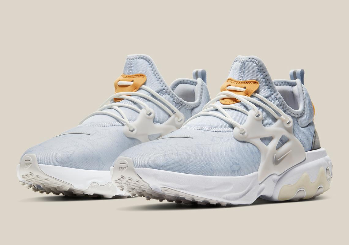 Nike React Presto Premium CN7664 001 Crumpe