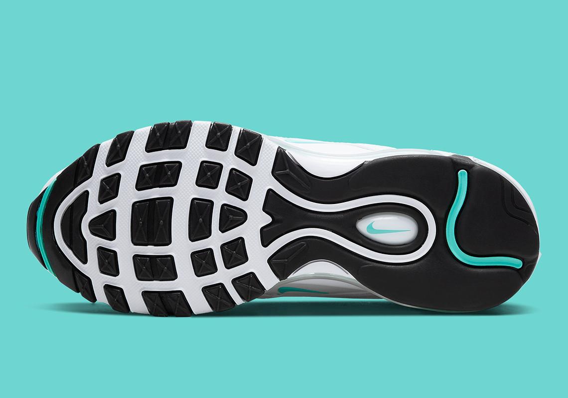 Nike Air Max 97 Tiffany CZ3574 130 Crumpe
