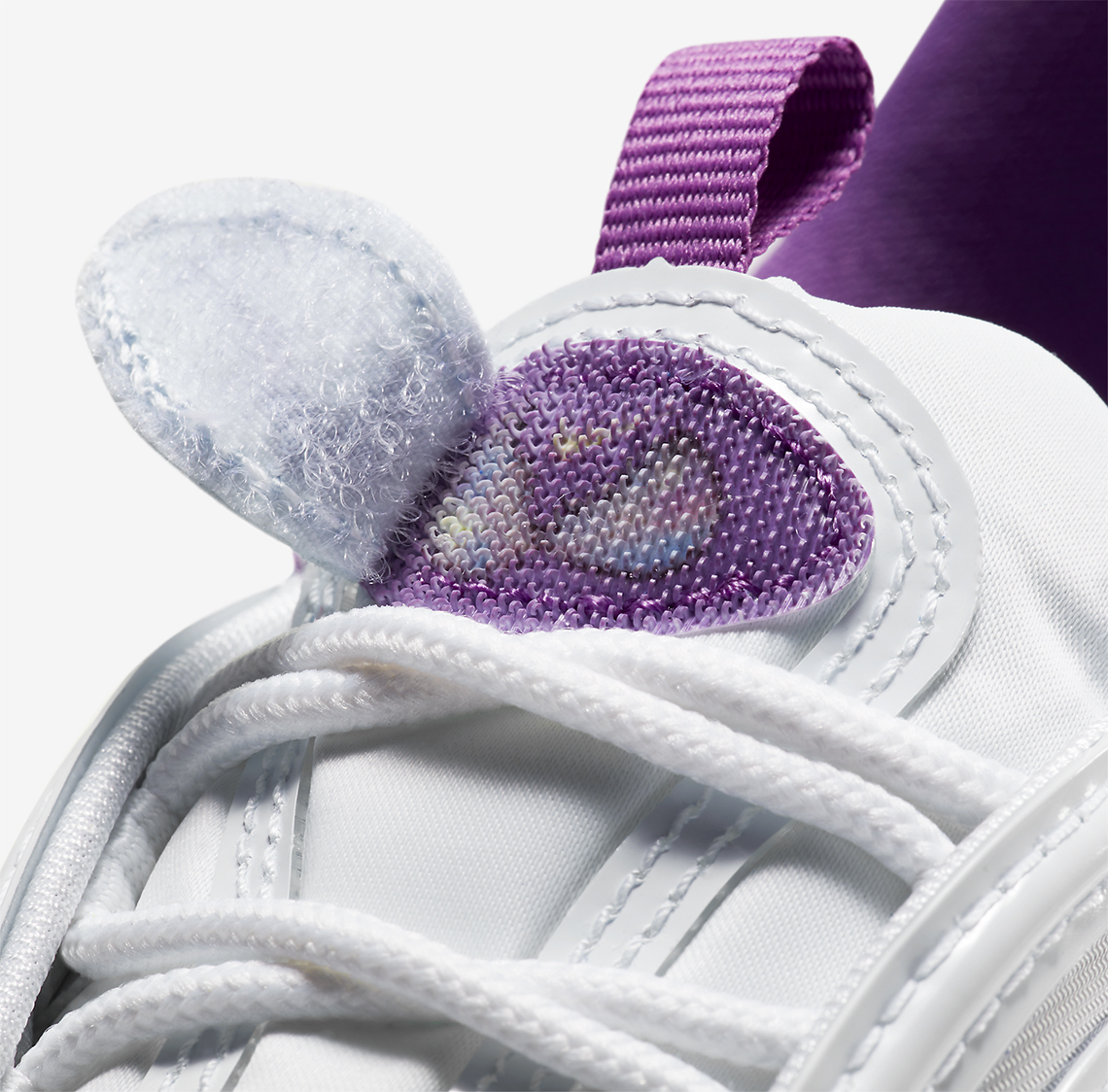 Nike Air Max 97 Easter Blanc Violet CJ0591 100 Crumpe