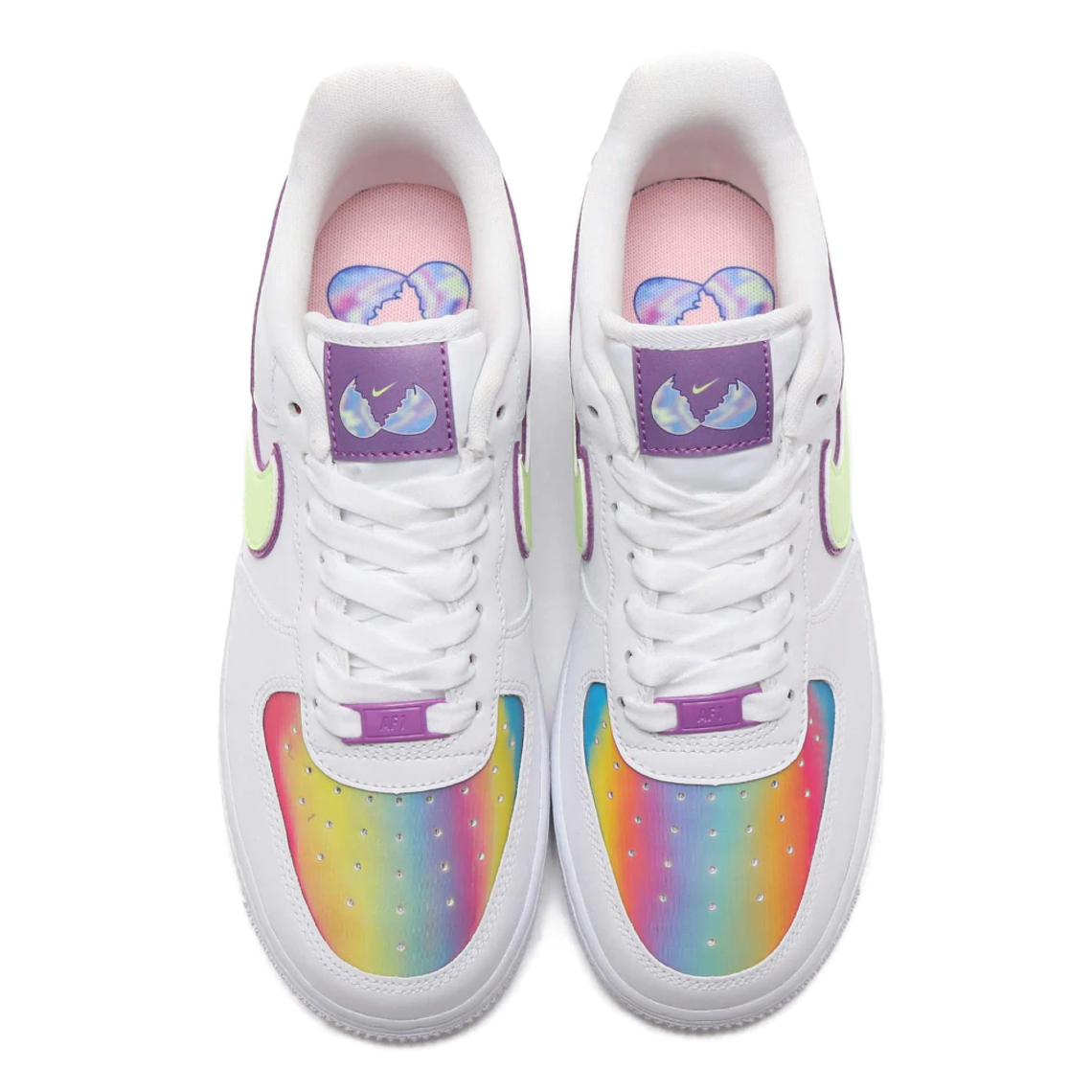 Nike Air Force 1 Low Easter 2020 CW0367 100 Crumpe
