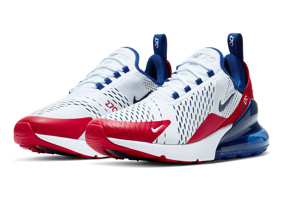 nike air max 270 usa cw5581 100