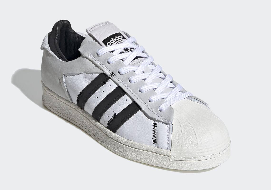 adidas Superstar WS1 WS2 FV3023 FV3024 Crumpe