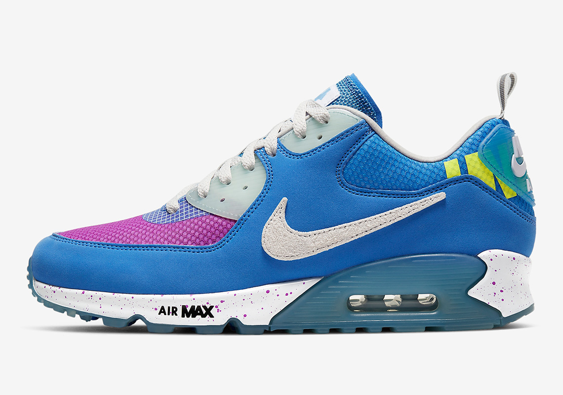 nike air max couleur