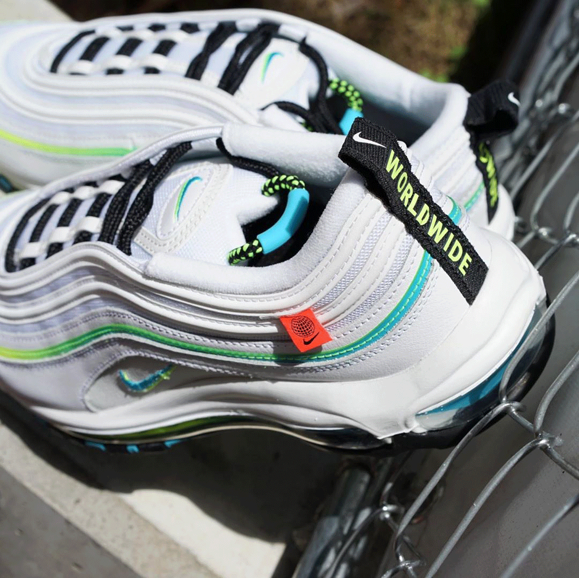 Nike Air Max 97 Worldwide Pack CZ5607 100 Crumpe