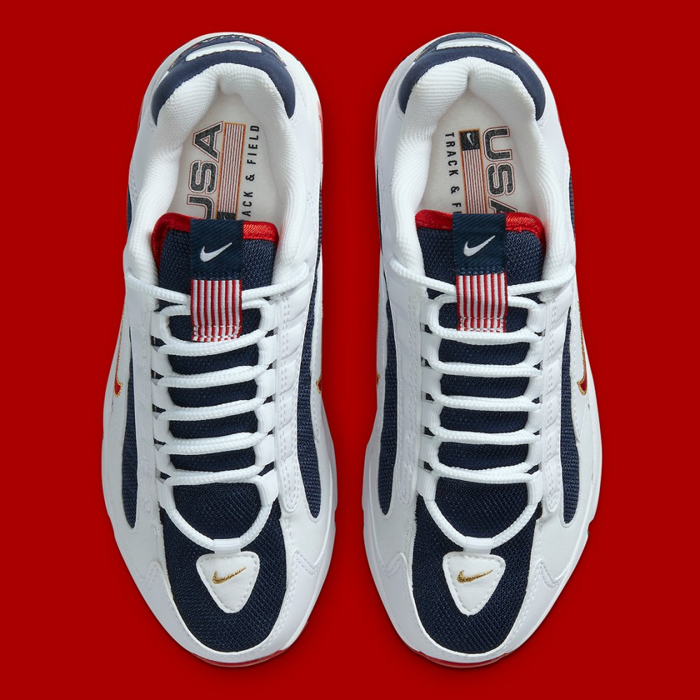 Nike Air Max Triax 96 USA Olympic CV8098-400 - Crumpe