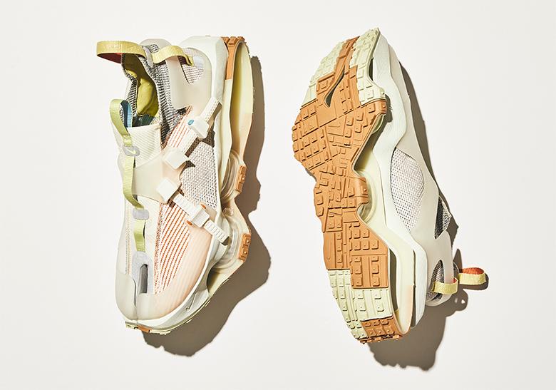Nike Air Force 1 Easter CW5592 100 Crumpe