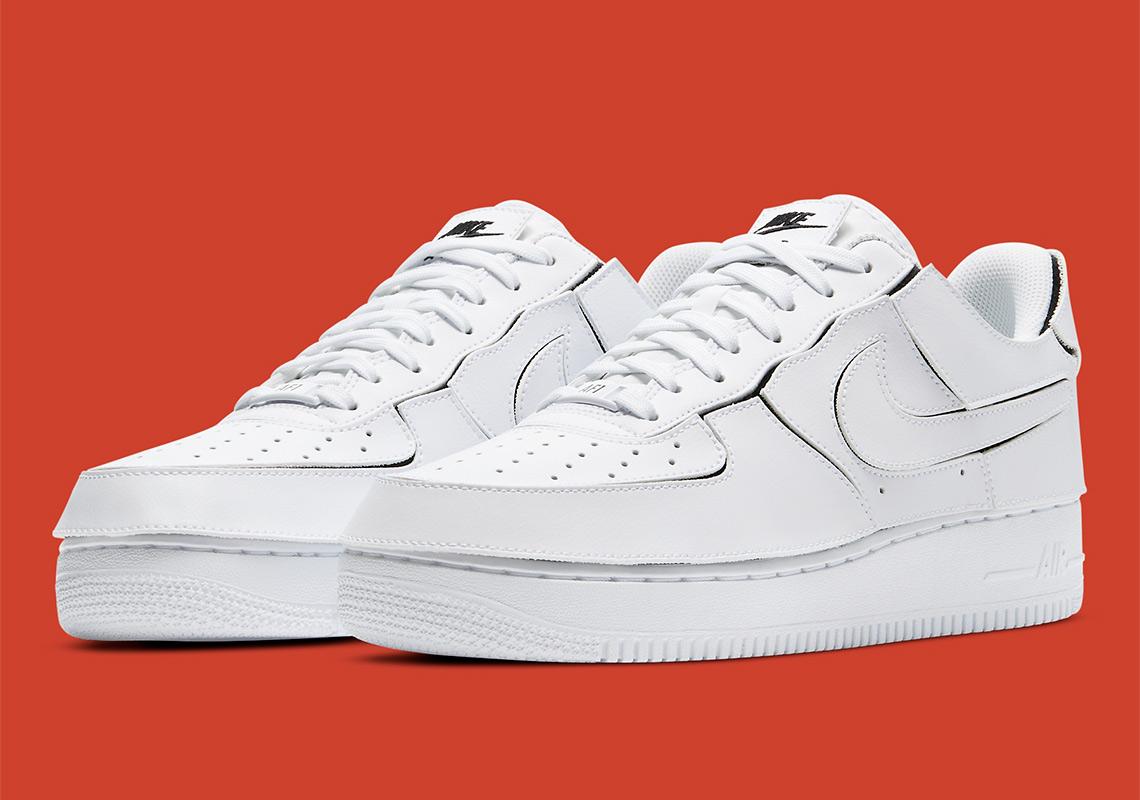 Nike Air Force 1/1 Cosmic Clay CZ5093-100 CT3840-100 - Crumpe