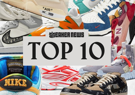 Sneaker news releases on December 19th