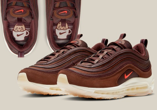 nike air max 97 history official