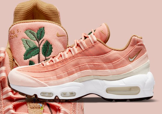 nike air max 95 2021 release dates