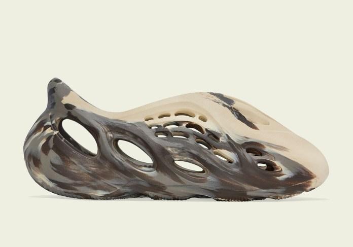 adidas Yeezy Foam Runner MX Cream Clay GX8774 | SneakerNews.com