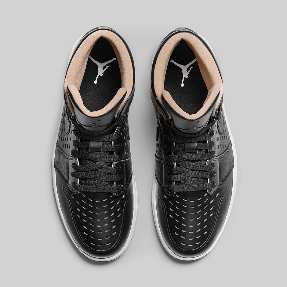 Air-Jordan-1-Retro-High-Black-Vachetta-Tan-Release-Date-2
