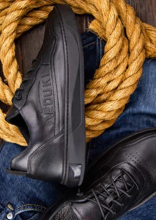 Keduki premio 7760 - мужские итальянские кроссовки (Украина)