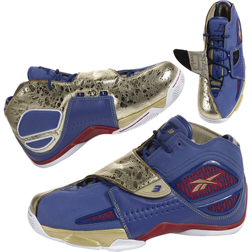 Allen Iverson All Star Sneakers And Shoes
