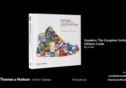 Sneakers – The Complete Limited Editions Guide – O Vídeo